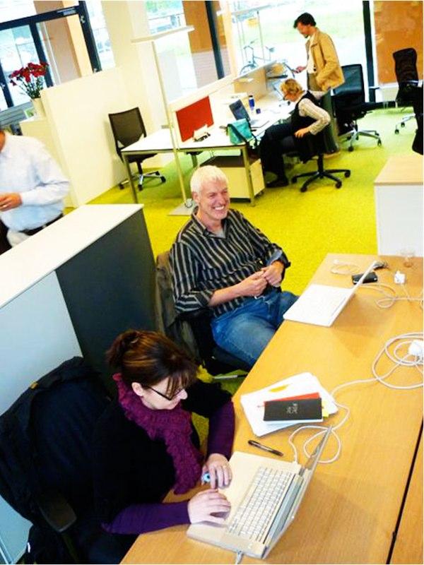 Combinat56 Coworker München