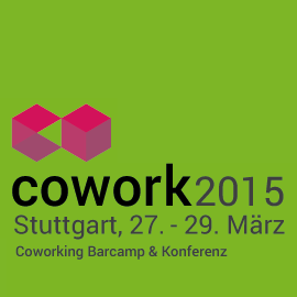 Cowork 2015 Logo