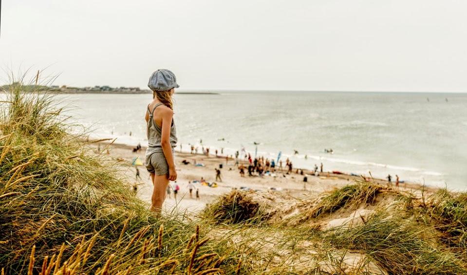 Cowork Klitmoller Beach