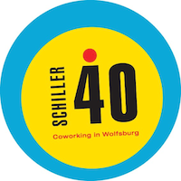 logo coworking schiller40