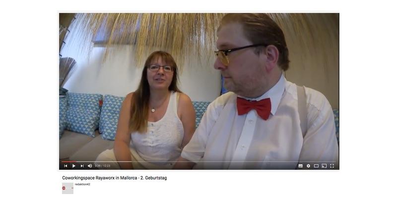 Video redaktion 42 doschu rayaworx coworking