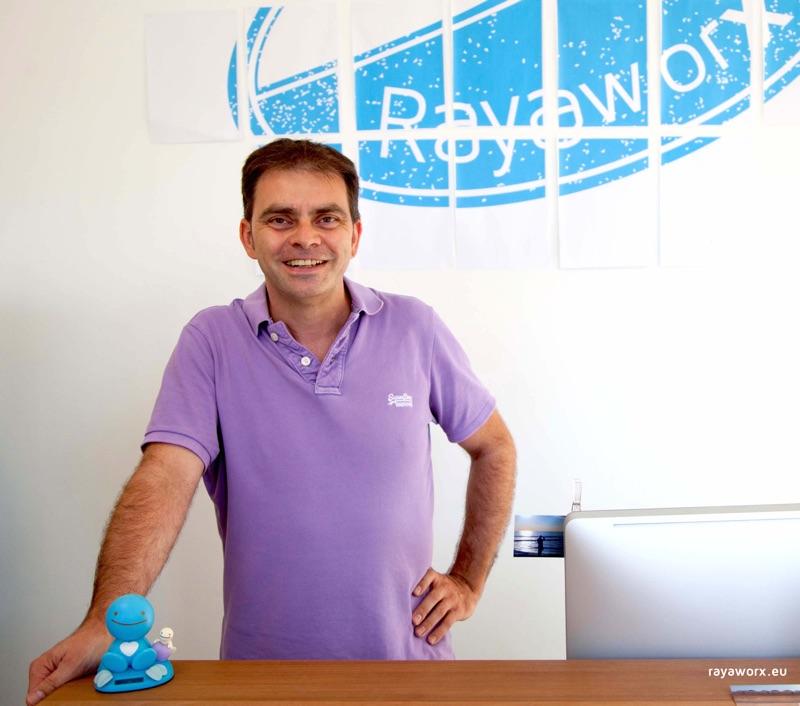 Rainer Rayaworx