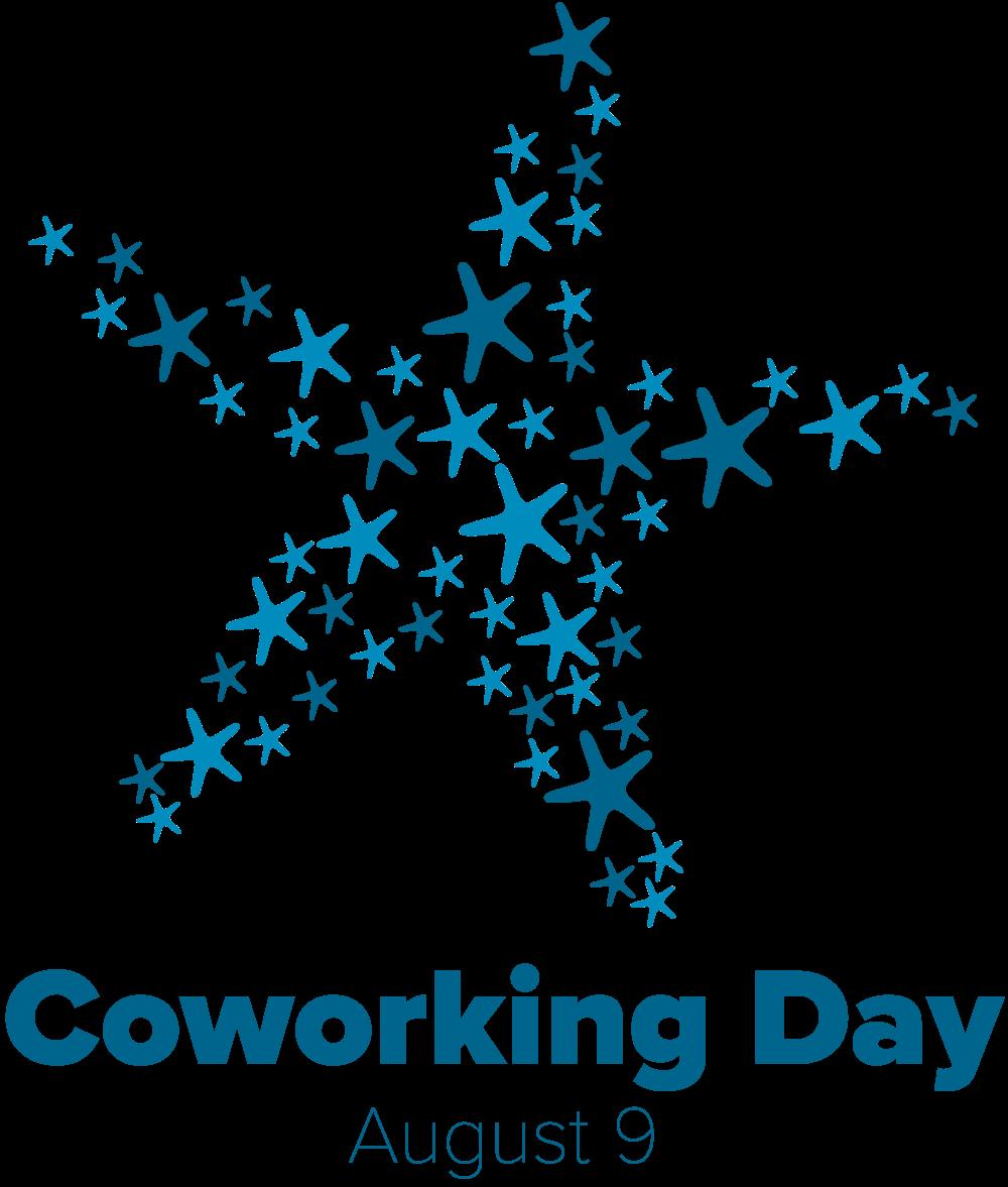 Logo International CoworkingDay 2018