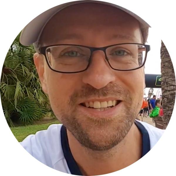 Andreas Palma Marathon