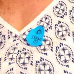 Nametag by Ida: Doris