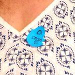 Nametag by Ida: Doris