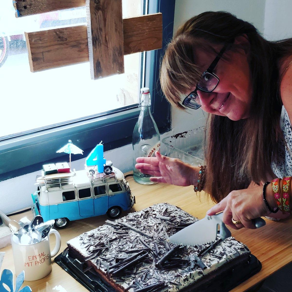 """Birthday Cake """"Selva Negra"""""""