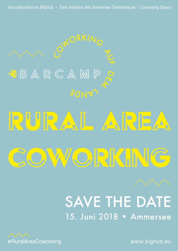 Rural Area Coworking
