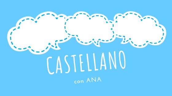 Illustration Castellano von Ana