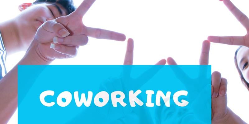 Coworking blogillustration