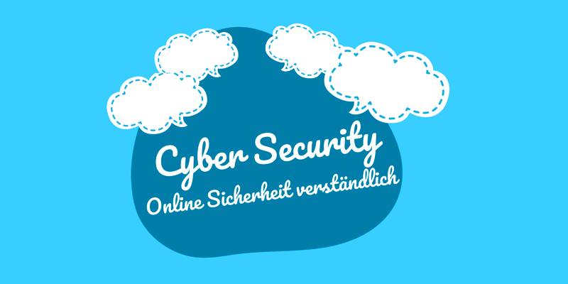 Online Sicherheit Cyber Security