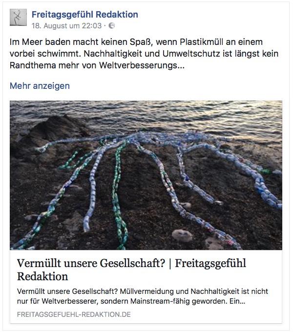 Preview freitagsgefühl blogpost Horst