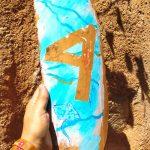 "Artwork ""4"" by Renato del Solar"