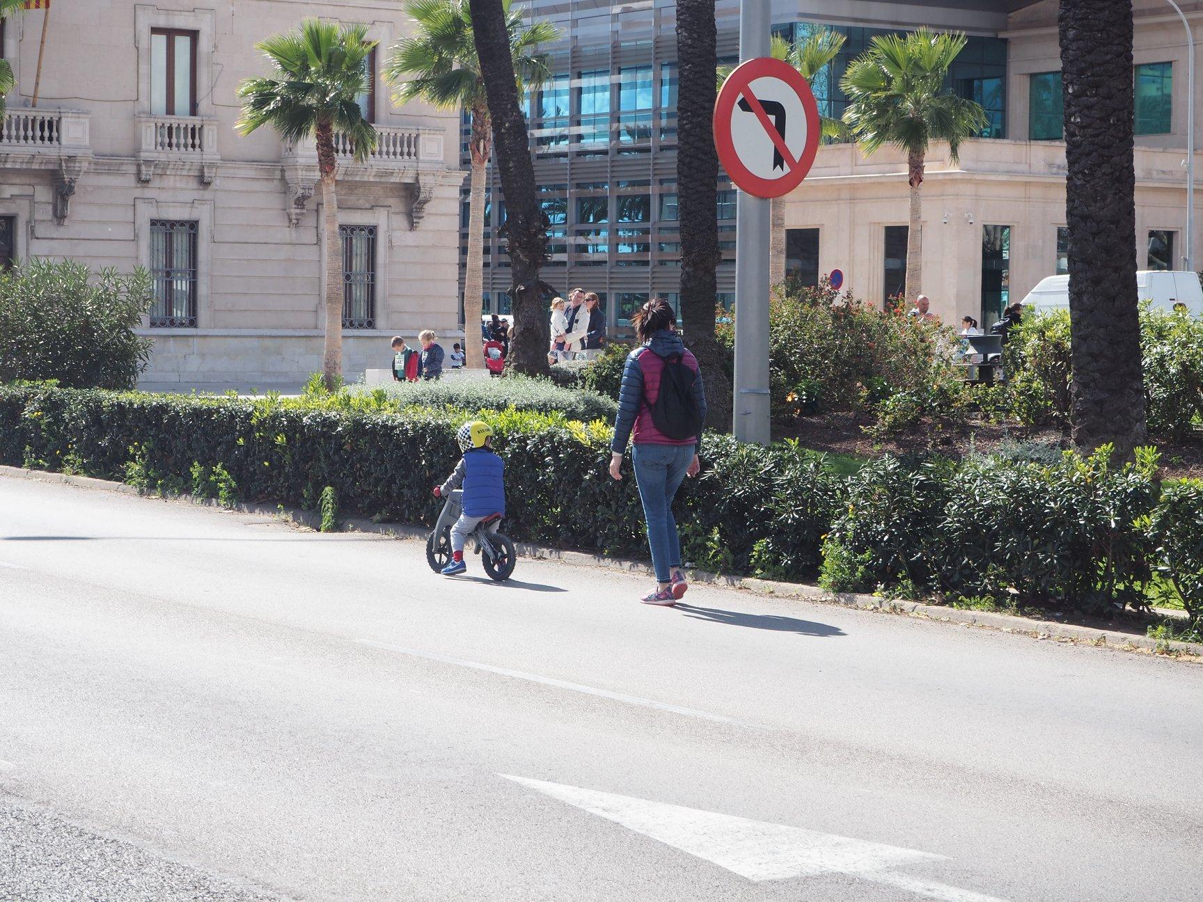 Half Marathon Palma de Mallorca