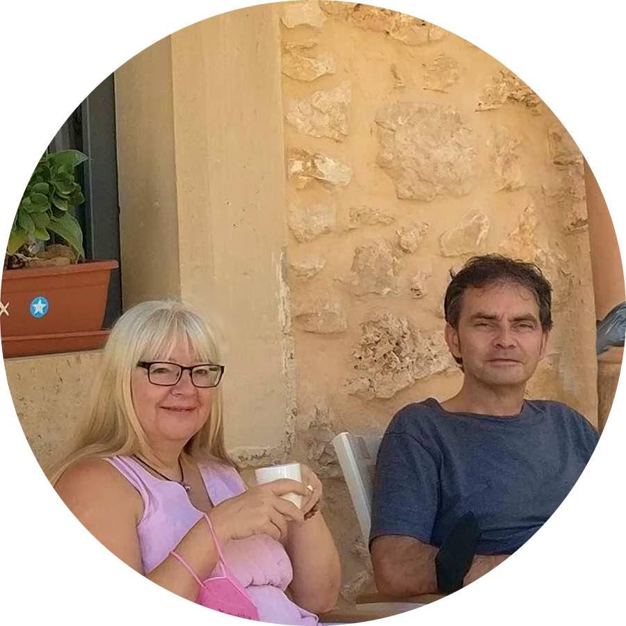 DoSchu & Rainer Rayaworx Coworking Mallorca