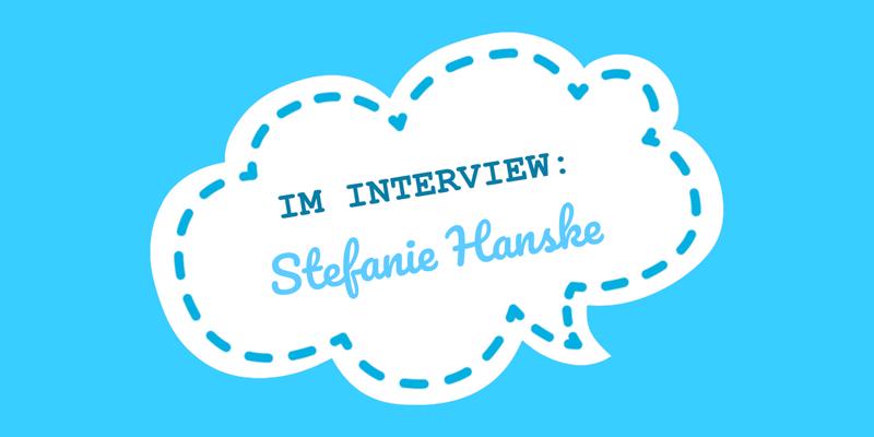 Interview Stefanie