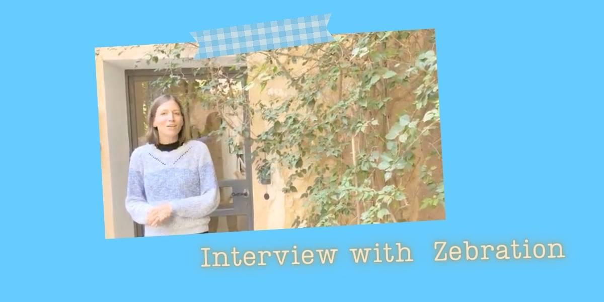 Simone - Zebration Blog