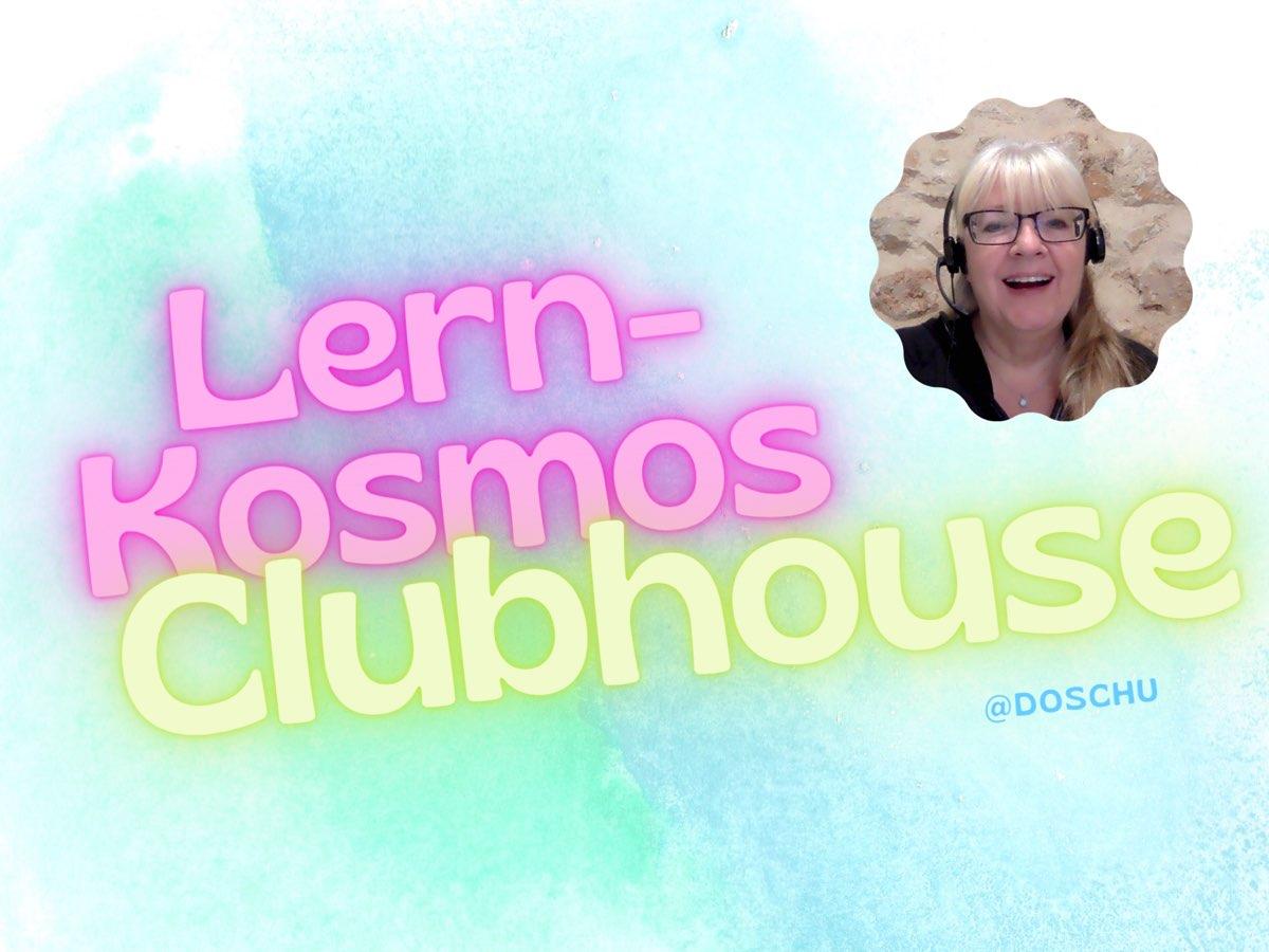 Lern Kosmos Clubhouse