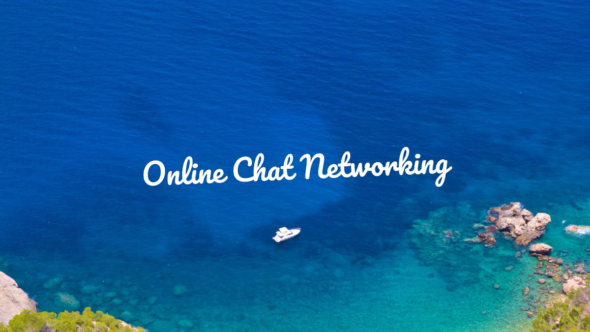 Online Chat Networking