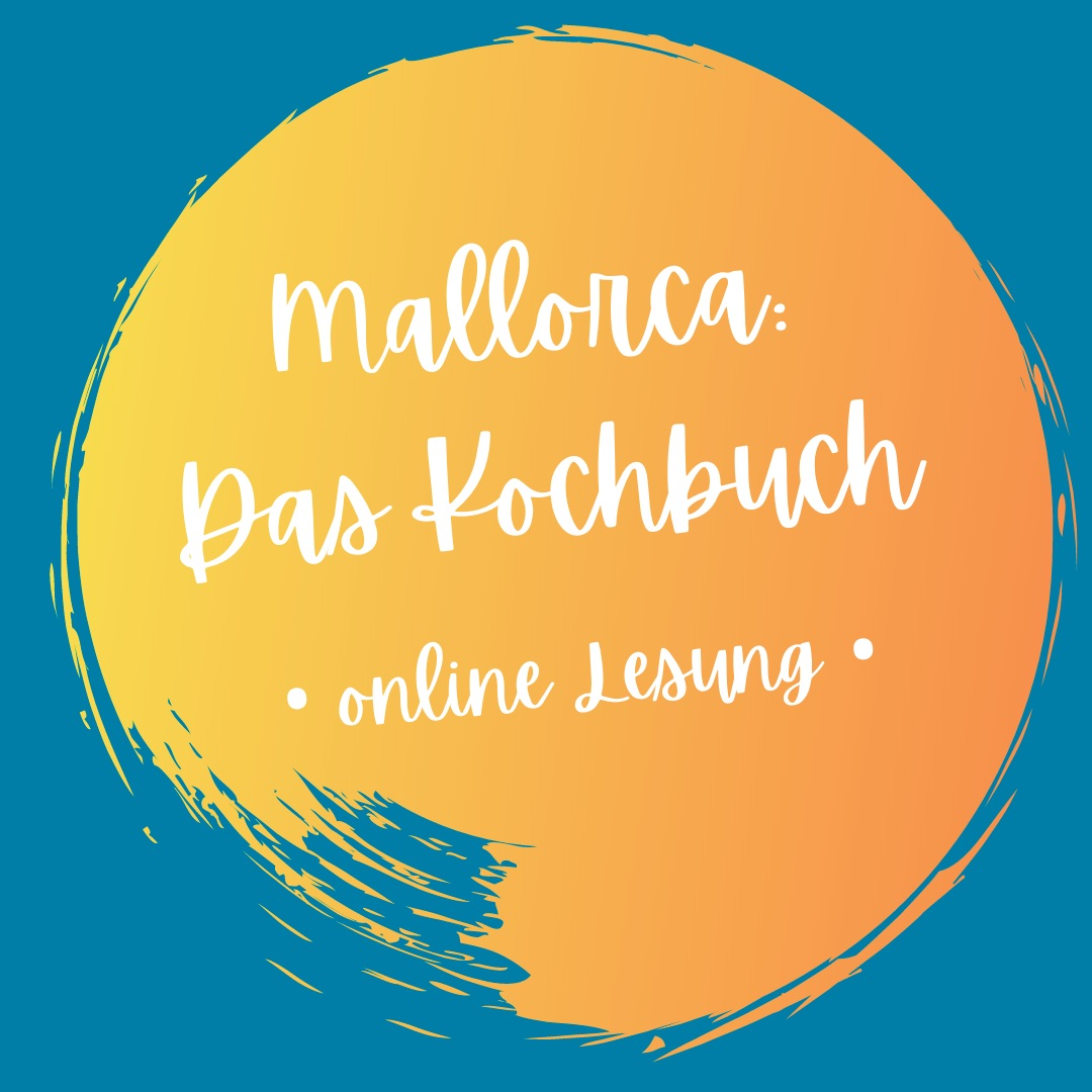 Mallorca: Das Kochbuch - Lesung