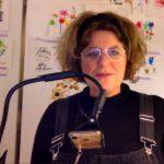 Ursula Tücks aka Frau Maravillosa im Rayaworx Online Salon