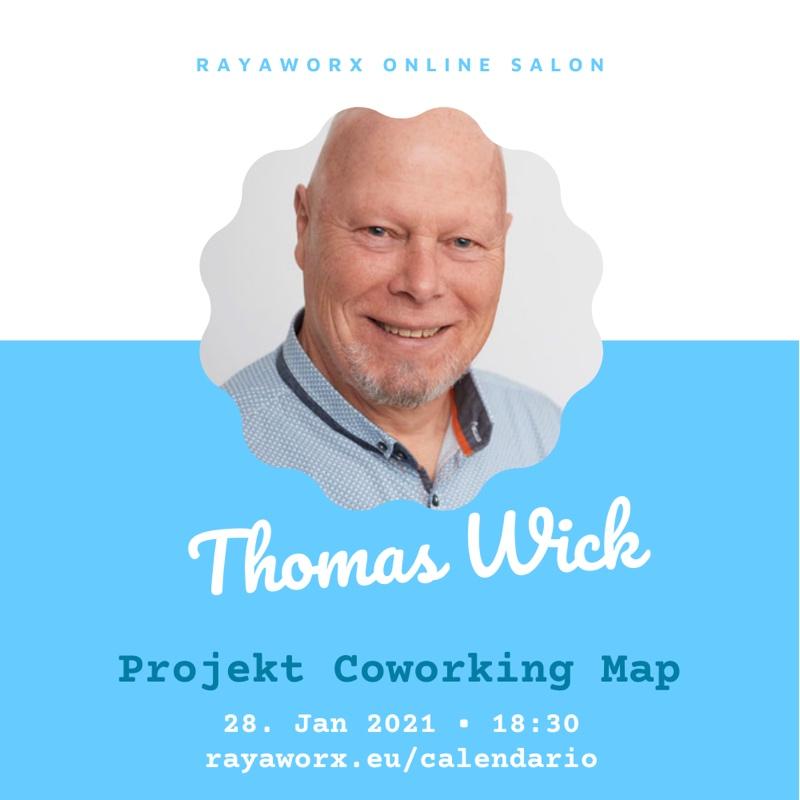 Thomas Wick - cobaas