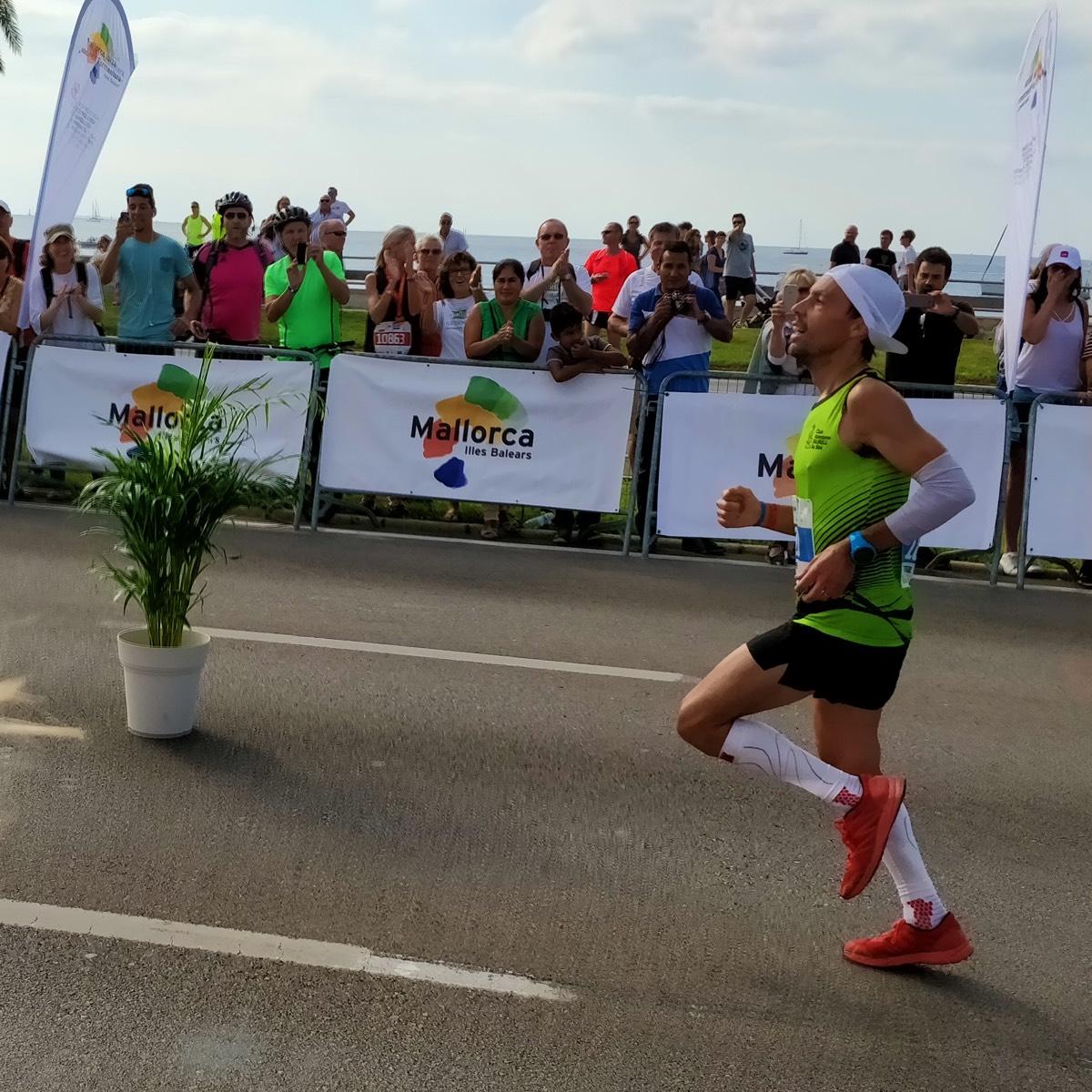 Palma Marathon 2017 Sieger