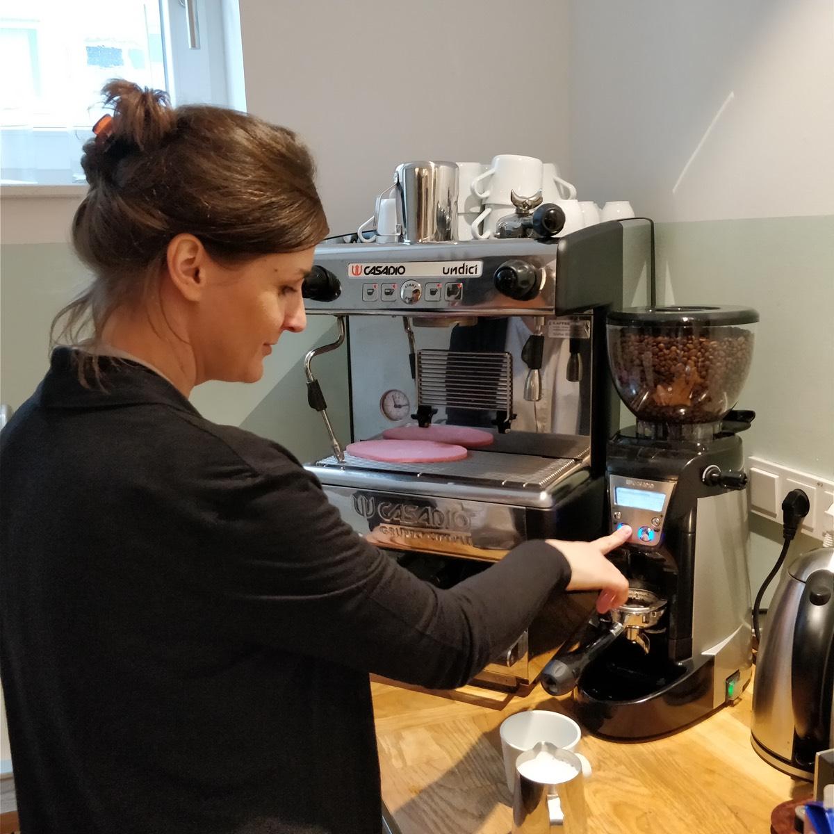 cowoki coworking köln kaffee