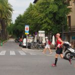 red nose Palma Marathon