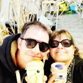 Rainer & Doris Rayaworx Mallorca