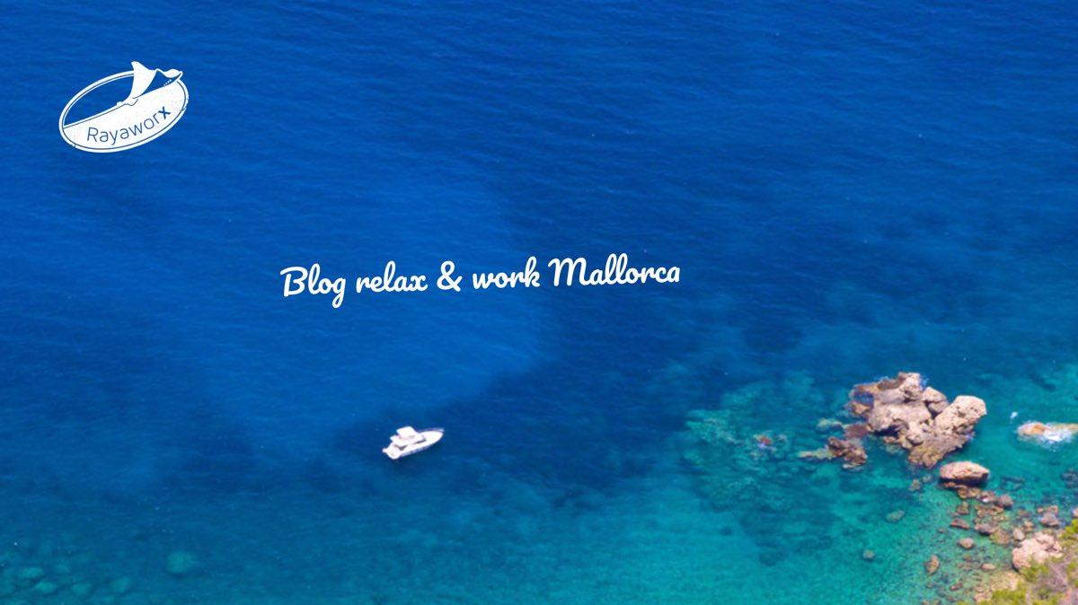 relax & work Mallorca
