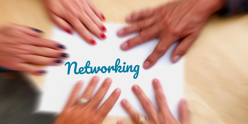 Networking Rayaworx Mallorca Santanyi