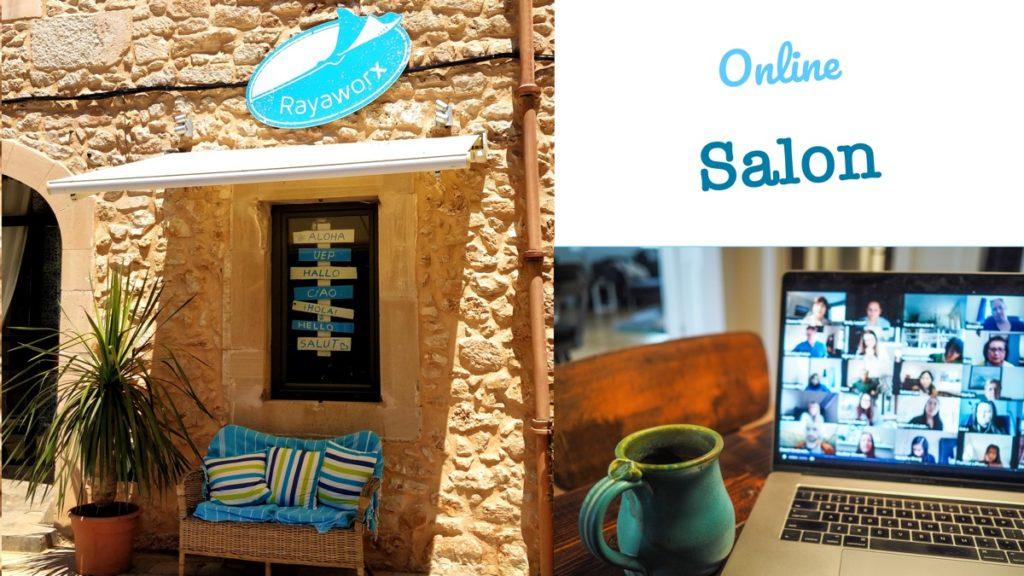 Online Salon