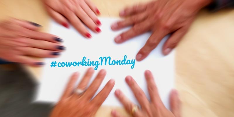 CoworkingMonday Rayaworx Mallorca