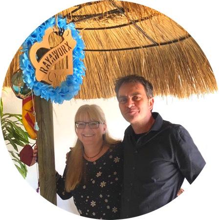 Doris & Rainer Rayaworx