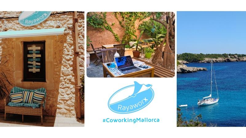 Rayaworx Mallorca, Santanyí