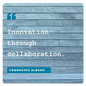 Coworking Innovation