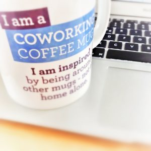 Coworking Mug