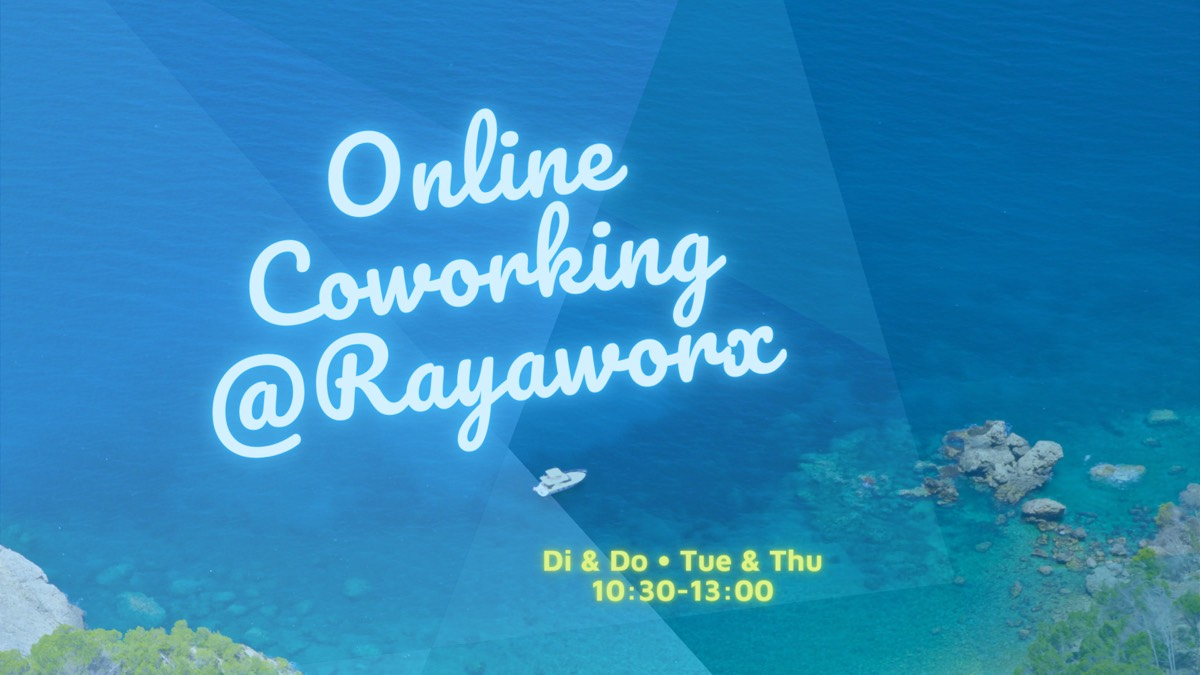 Online Coworking Rayaworx