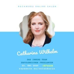 Catharina Wilhelm: Inneres Team