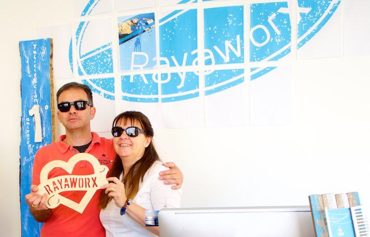coworking rayaworx hosts mallorca