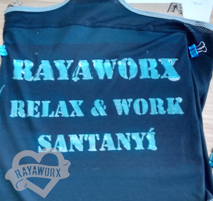 Rayaworx Sponsor Shirt 6