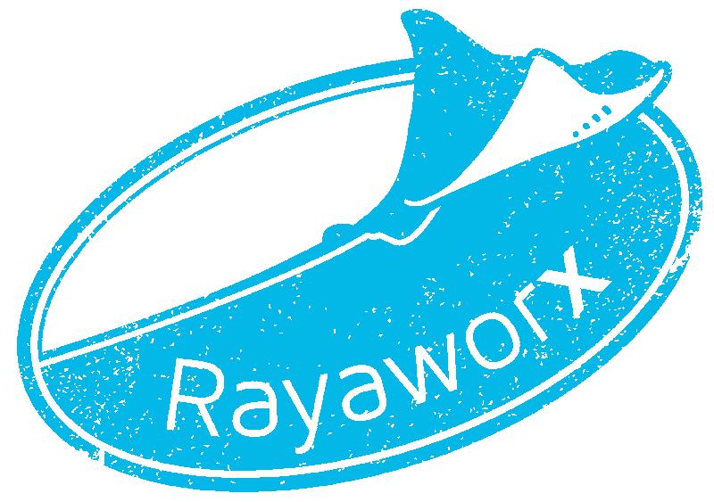 logo Rayaworx