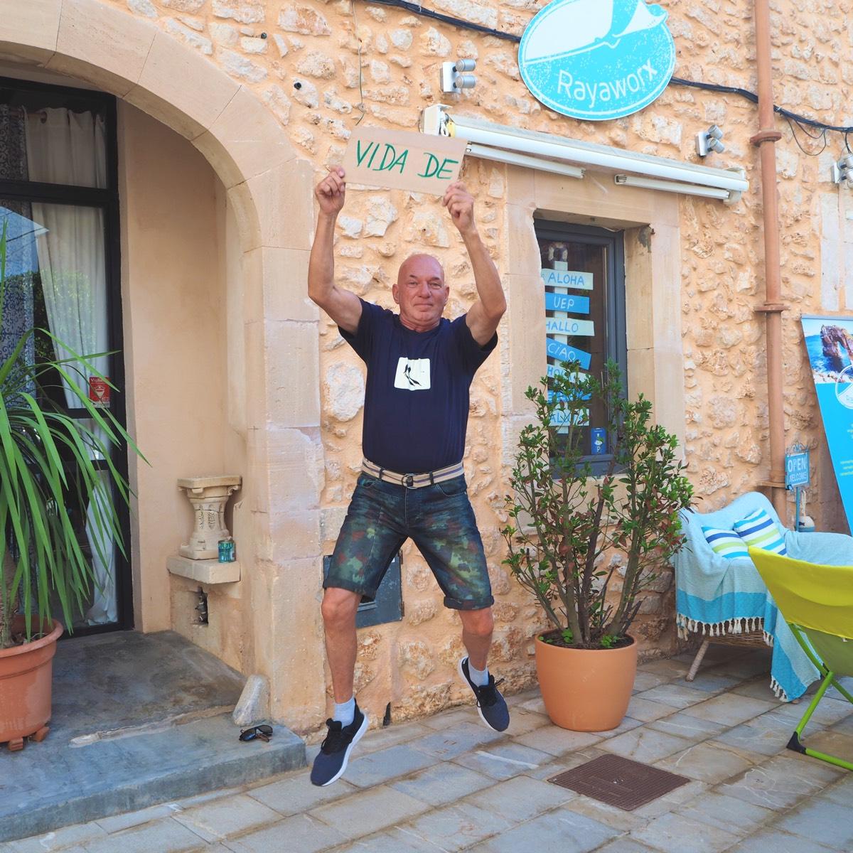 Jump! Horst