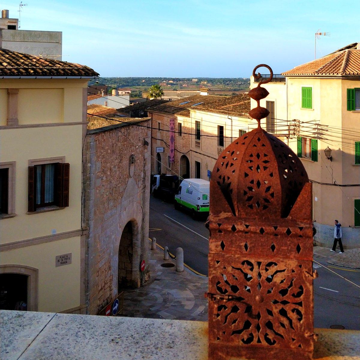 Porta Murada Santanyí