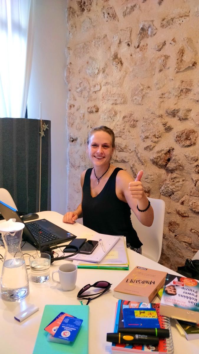 Stefanie Coworking Rayaworx
