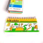 Bikablo / Mokablo