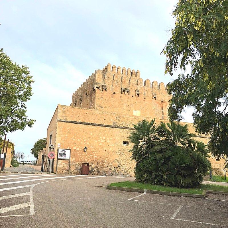 Torre Canyamel, Artà, Mallorca