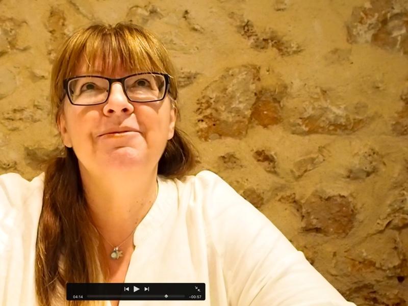 Videodreh Social Media Consultant