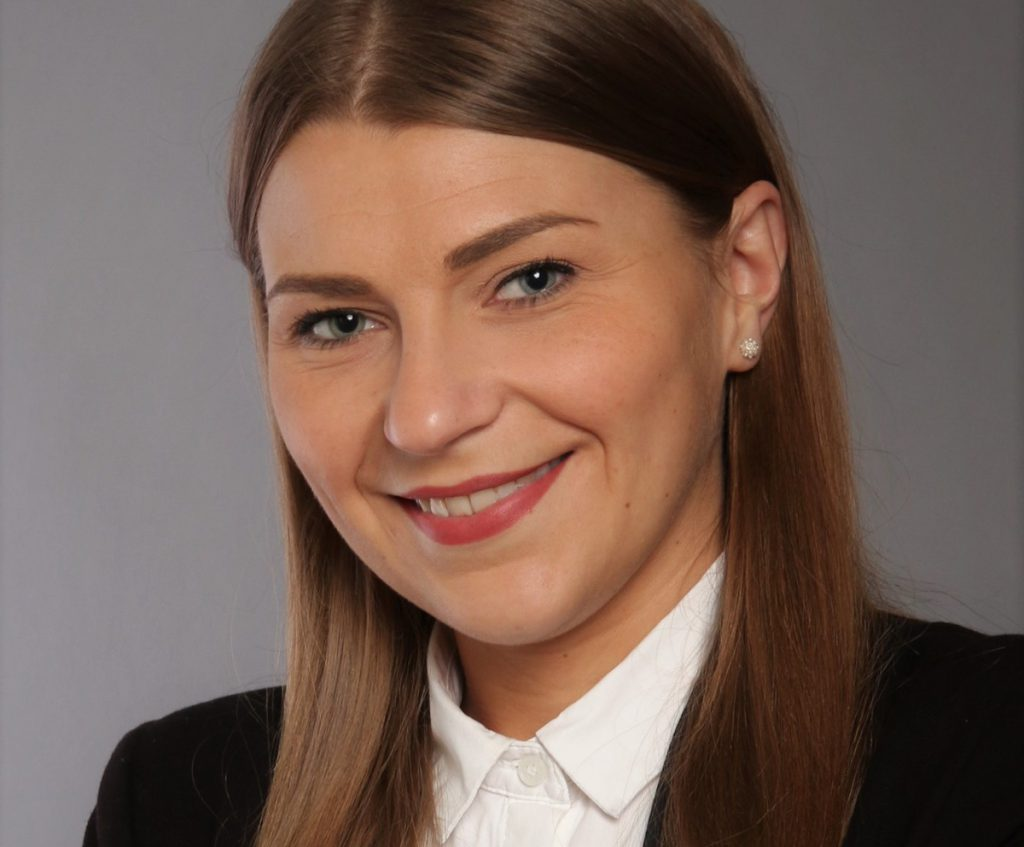Viktoria Pepler / Viktoria Heinzel